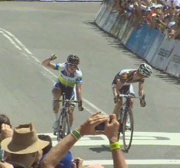 Тур Даун Андер 2013 5 этап