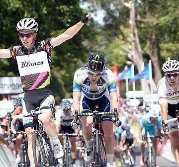 Тур Даун Андер 2013 3 этап