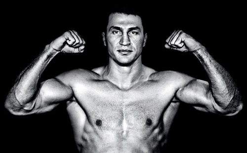 Владимир Кличко выступил в поддержку велокоманды «Катюша»
