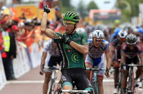 Тур Лангкави 2013 8 этап