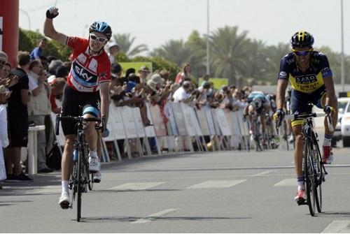 Тур Омана 5 этап
