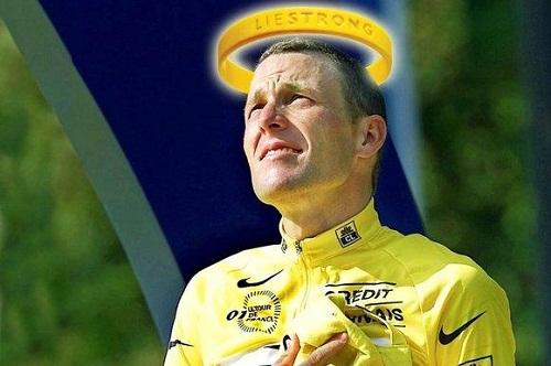Армстронг не будет возвращать 12 млн$ бонусов за победы на Тур де Франс