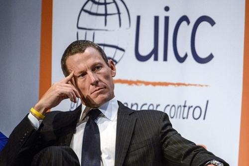 Лэнс Армстронг отказался сотрудничасть с USADA