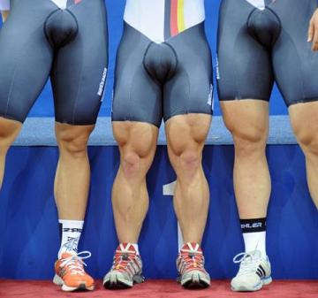 2 день Чемпионата Мира по велоспорту на треке 2013