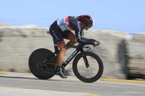 Канчеллара выступит на Джиро д'Италия 2013