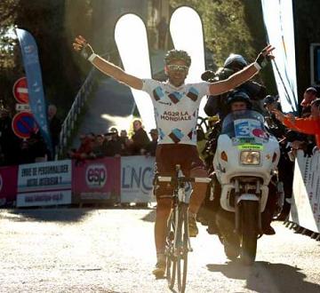 Тур Средиземноморья 2013 4 этап