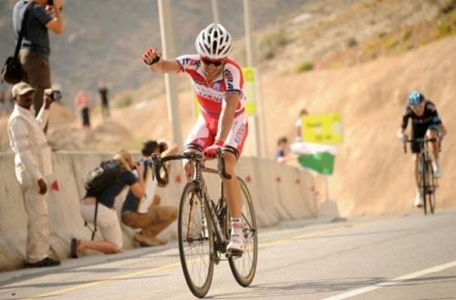 Тур Омана 4 этап
