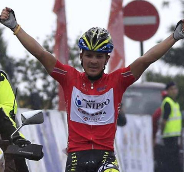 Тур Лангкави 2013 5 этап