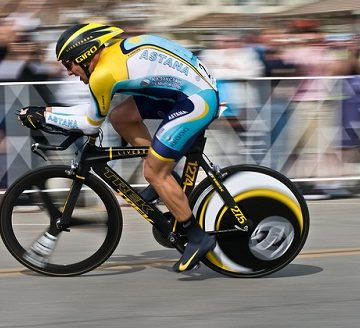 Применение допинга Армстронгом в 2009 году ставят под сомнение