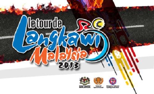 Тур Лангкави 2013 Превью