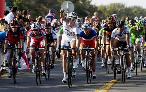Тур Омана 1 этап