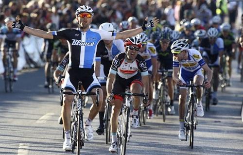 Тур Алгарве 1 этап