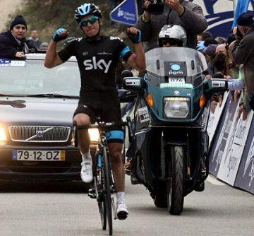 Тур Алгарве 3 этап
