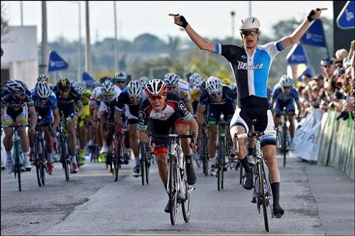 Тур Алгарве 2 этап