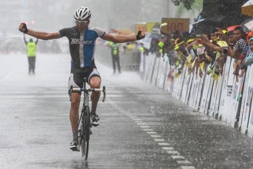 Тур Лангкави 2013 6 этап