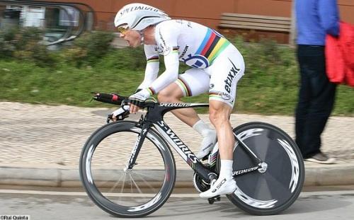 Тур Алгарве 4 этап