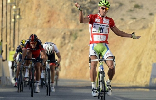 Тур Омана 3 этап