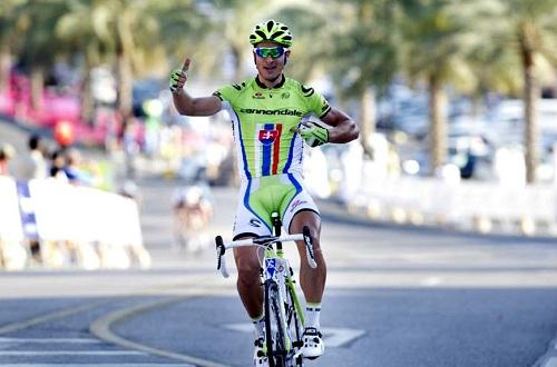 Тур Омана 2 этап