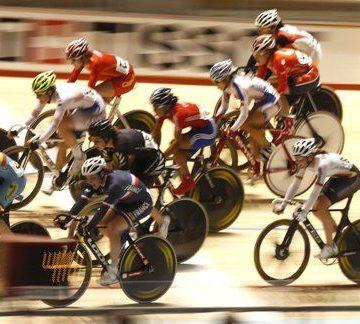 4 день Чемпионата Мира по велоспорту на треке 2013