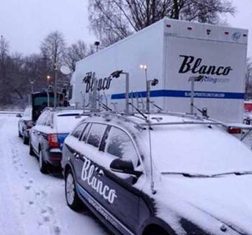 Выпавший снег не дал провести Kuurne-Brussel-Kuurne и GP Lugano 2013 года