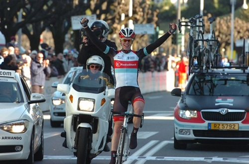 Гран При Нобили — Коппа Папа Карло 2013