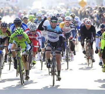 Три дня де Панне 2013 2 этап