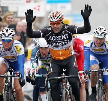 Три дня по Западной Фландрии 2013 1 этап