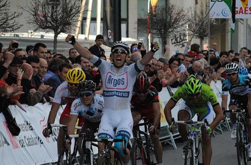 Вуэльта Каталонии 2013 5 этап