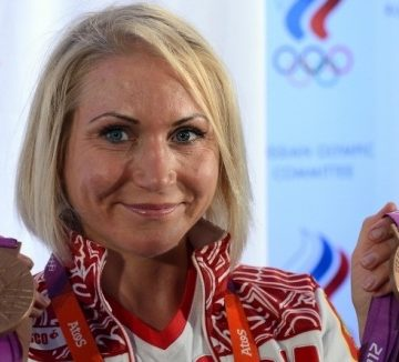 Банк России выпустит монеты с призёрами Олимпийских Игр 2012 года