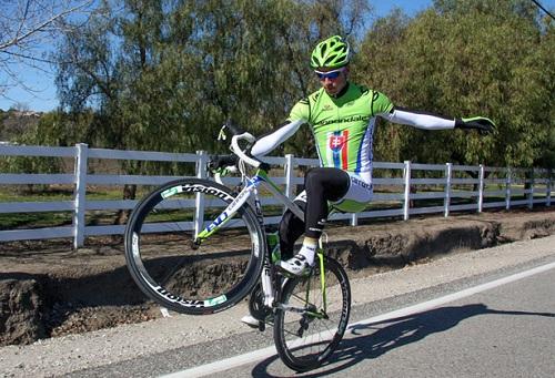 Тиррено-Адриатико 2013 3 этап