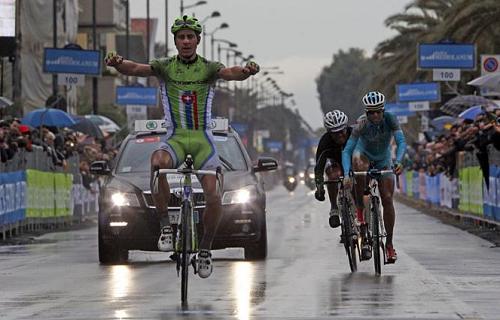 Тиррено-Адриатико 2013 6 этап
