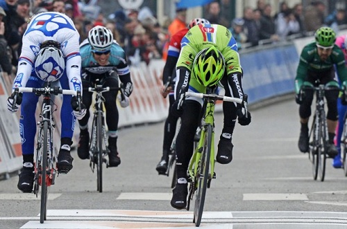 Три дня де Панне 2013 1 этап