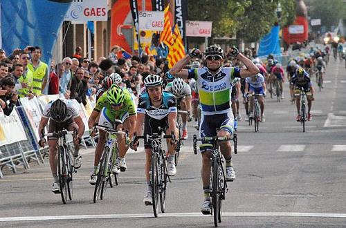 Вуэльта Каталонии 2013 6 этап