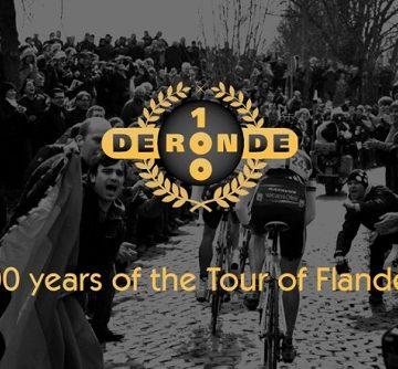 Онлайн трансляция Тура Фландрии 2013