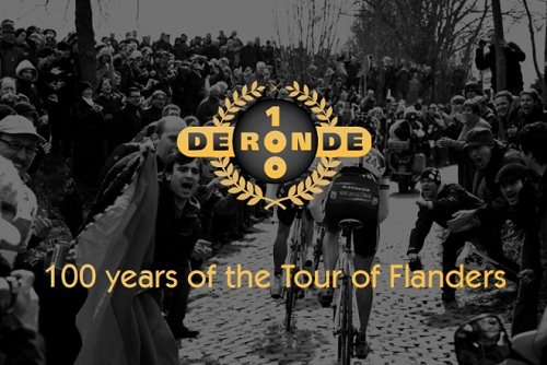 Tour of Flanders 2013