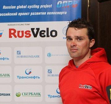 Валерий Кайков сдал положительный тест на допинг