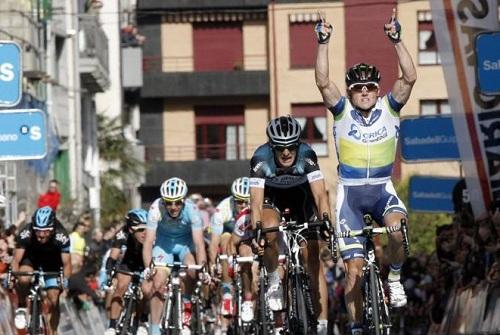 Тур Страны Басков 2013 1 этап