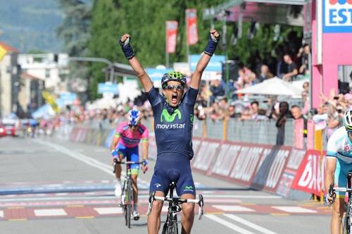 Джиро д'Италия 2013 16 этап