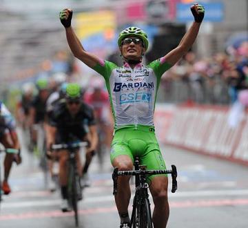 Джиро д'Италия 2013 4 этап