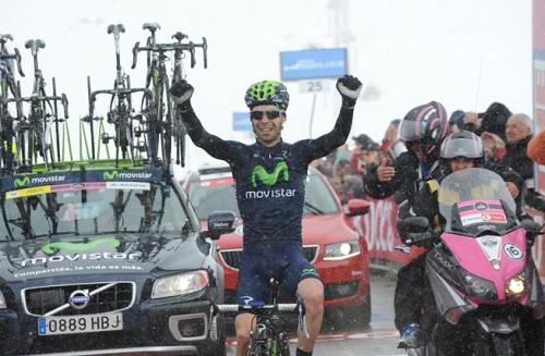 Джиро д'Италия 2013 15 этап