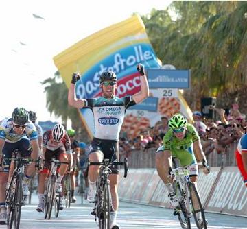 Джиро д'Италия 2013 6 этап