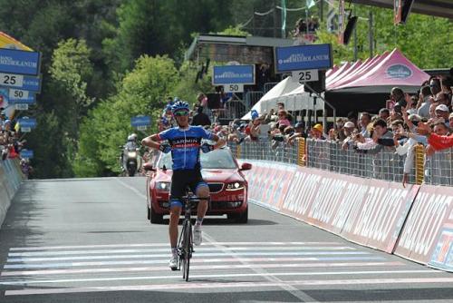 Джиро д'Италия 2013 11 этап