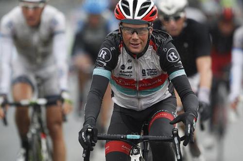 Фабиан Канчеллара и Крис Хорнер не примут участия в Тур де Франс 2013