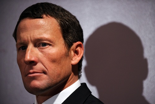Лэнс Армстронг заявил, что без допинга выиграть Тур де Франс нереально