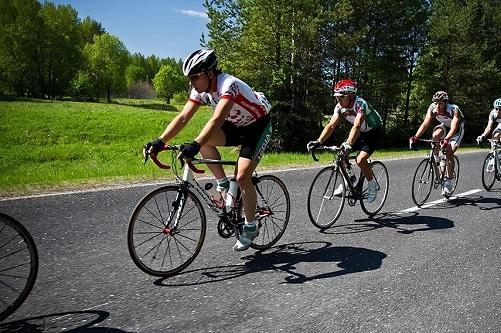 Спорт для всех 2013 в Рязани