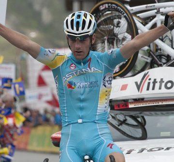 Тур Австрии 2013 1 этап