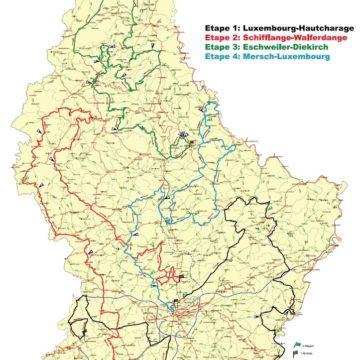 Тур Люксембурга 2013 Превью
