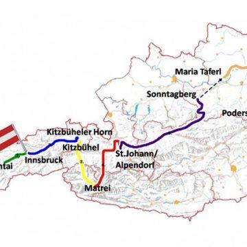 Тур Австрии 2013 Превью