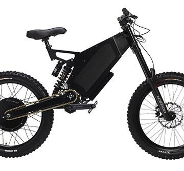 Электровелосипеды с водородными батареями