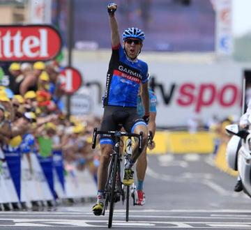 Тур де Франс 2013 9 этап